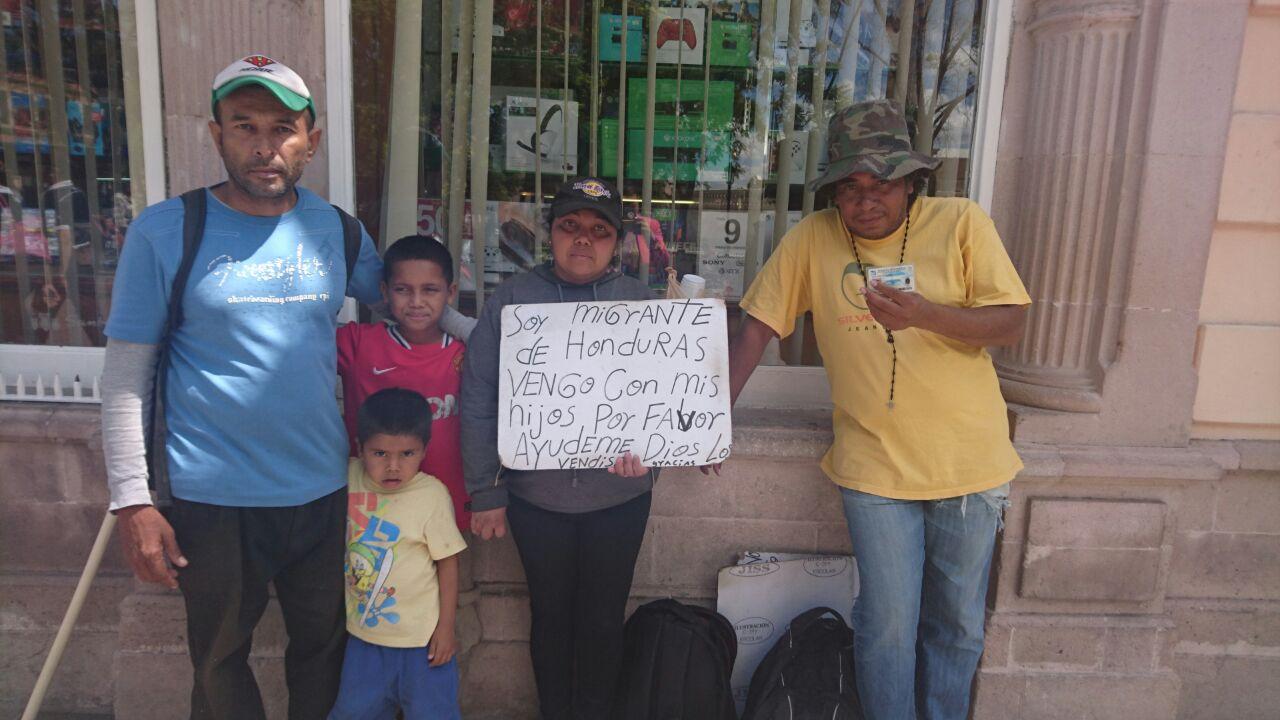 Desconocen si el estado recibirá recursos del Fondo de Apoyo a Migrantes