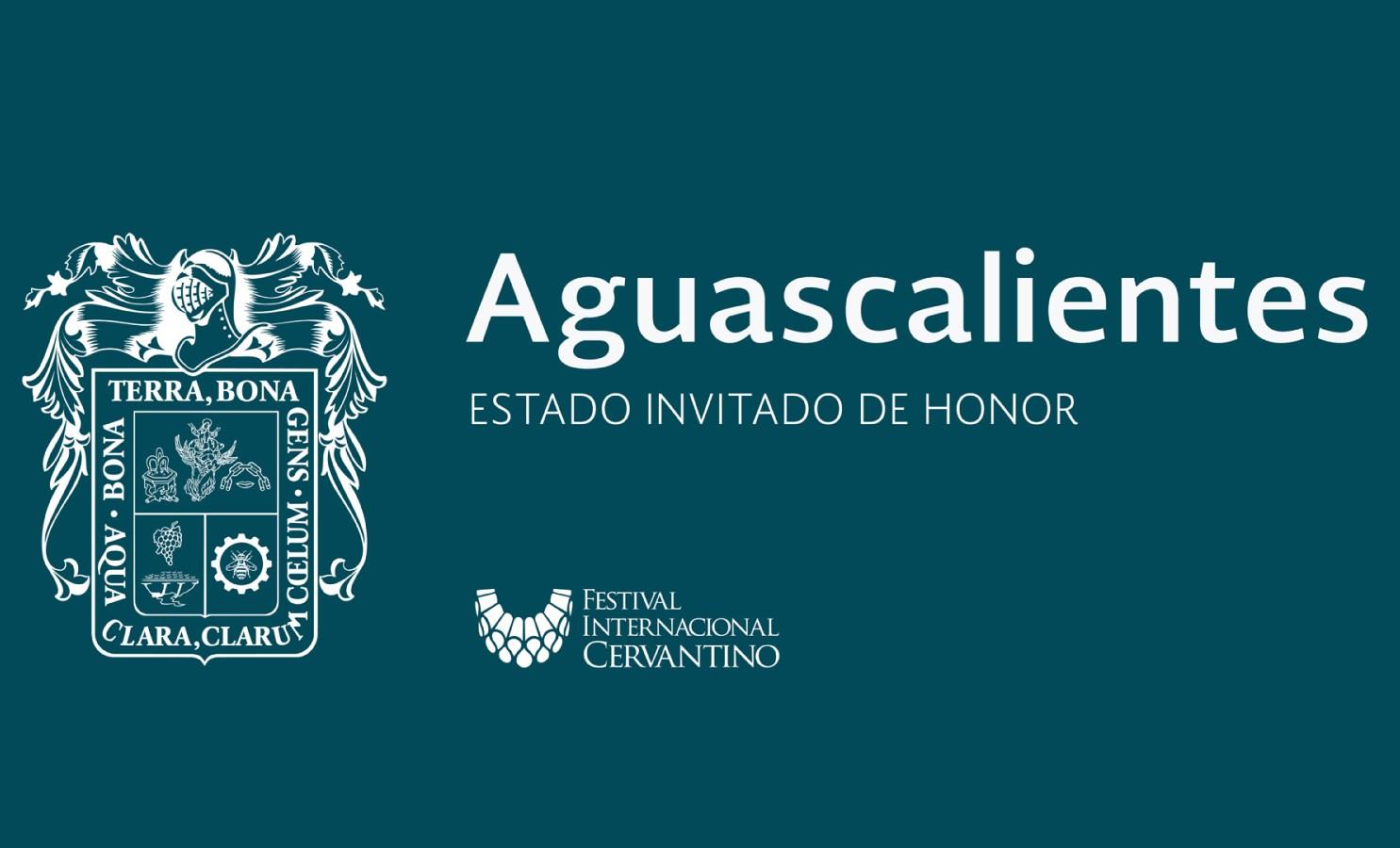 India y Aguascalientes, Invitados de Honor para la edición 46 del Festival Internacional Cervantino