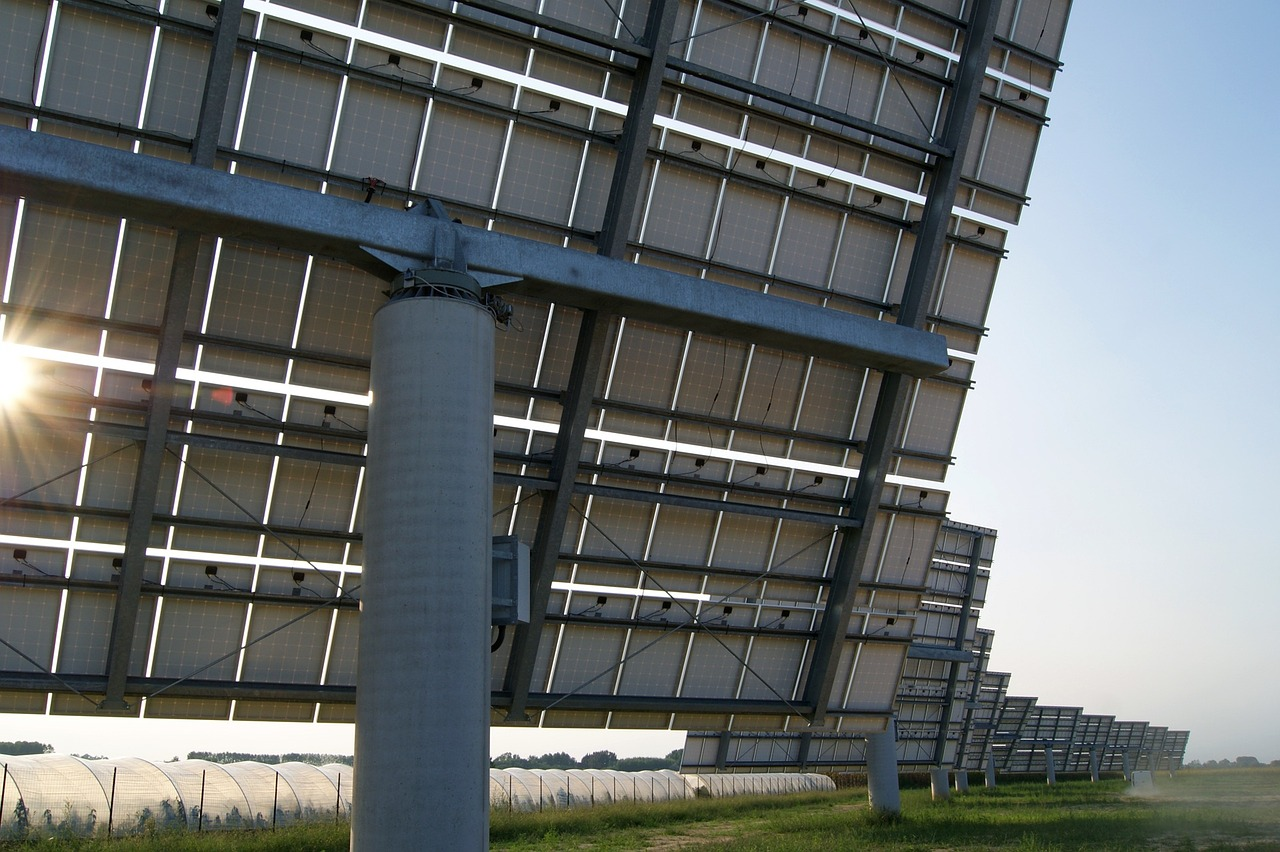 Optan por instalar paneles solares