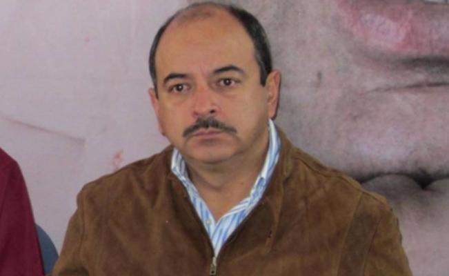 Héctor Quiroz asegura que los recursos si se aplicaron a los Cendis