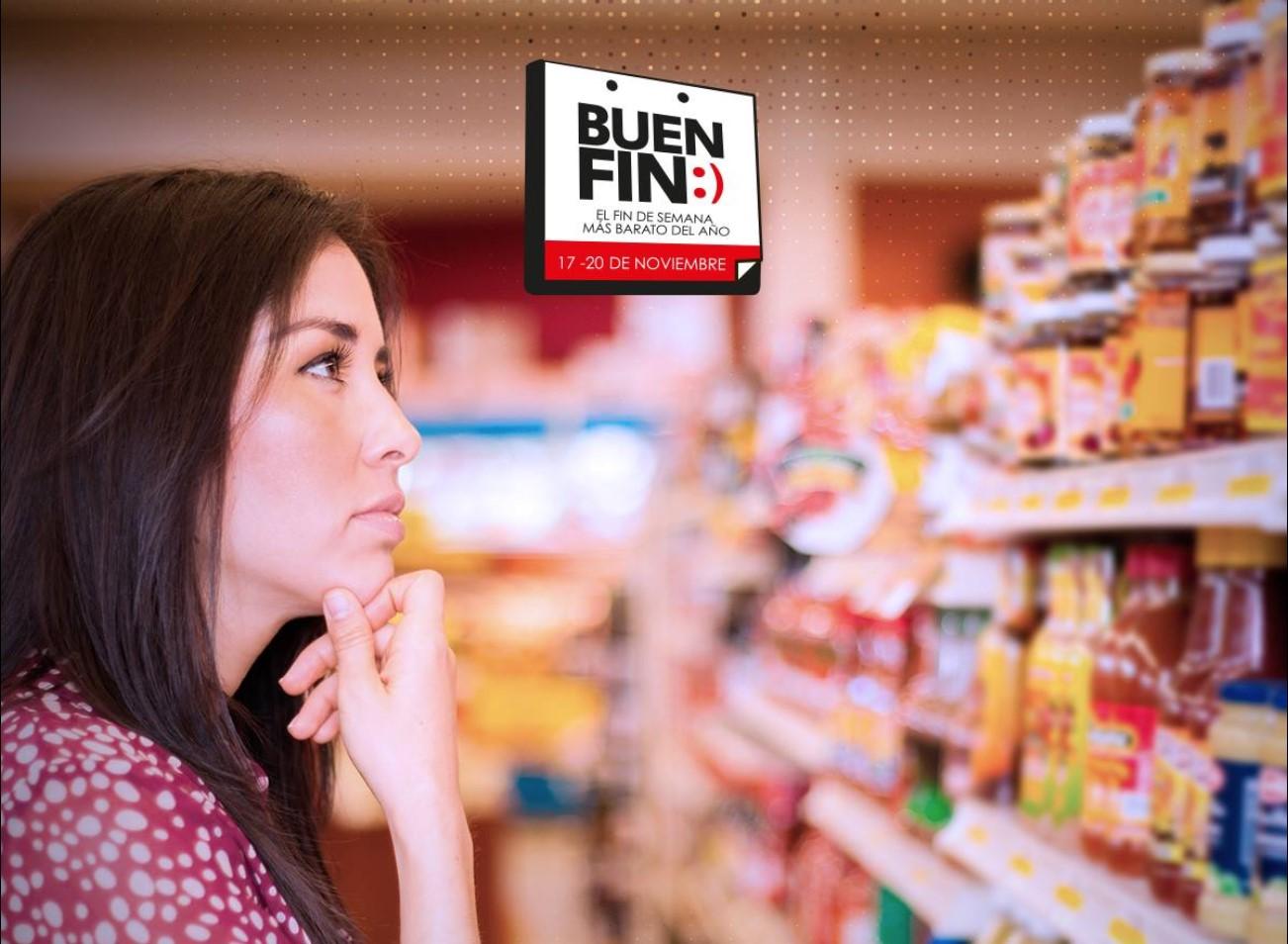 """Errores en precios por el """"Buen Fin"""" serán pagados por los empleados"""