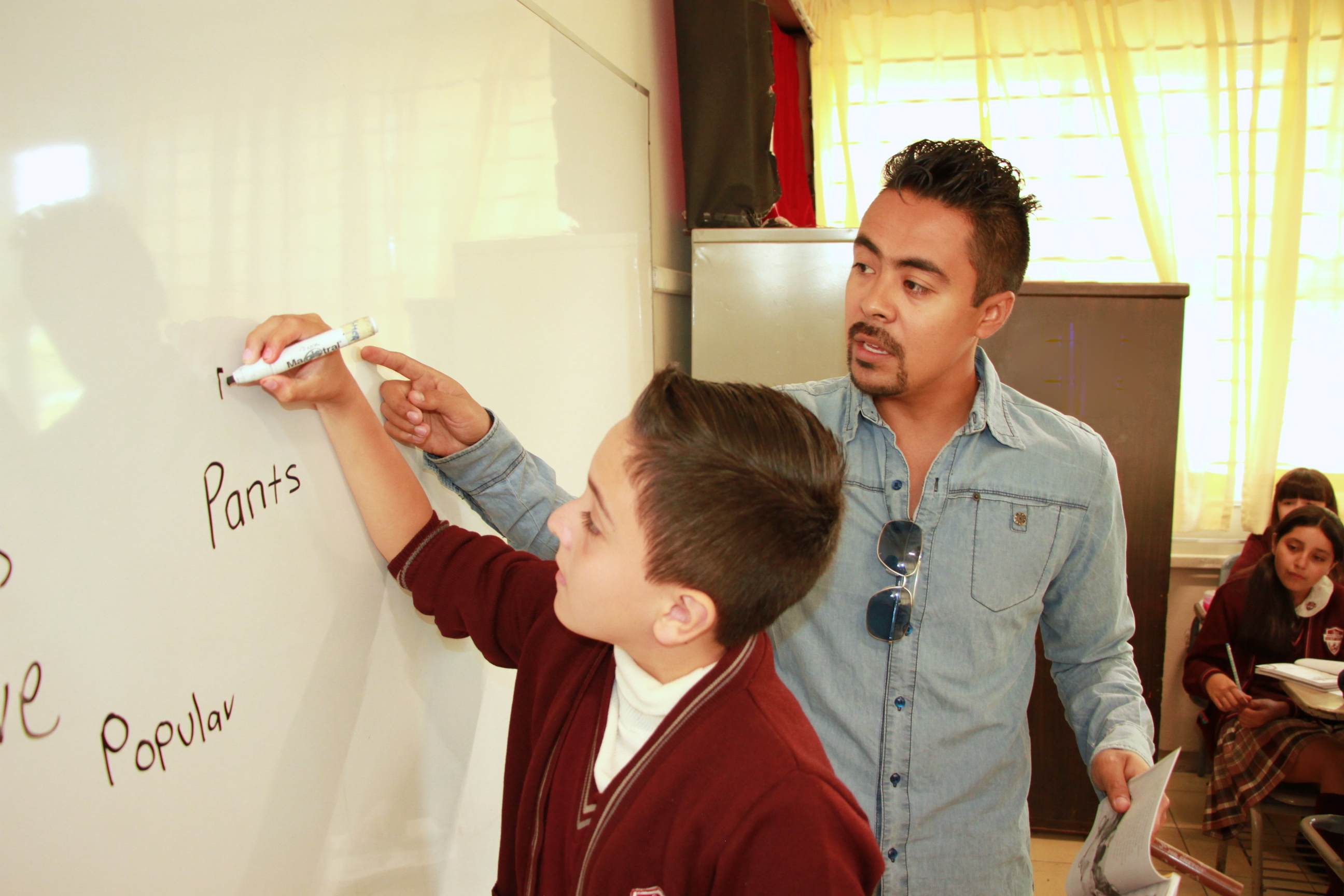 Definitivo, la SEP no avala fraude cometido por anterior gobierno con maestros de inglés