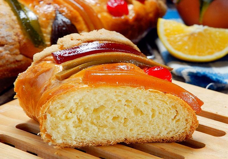 Degustación de la Monumental Rosca de Reyes será el 4 de enero
