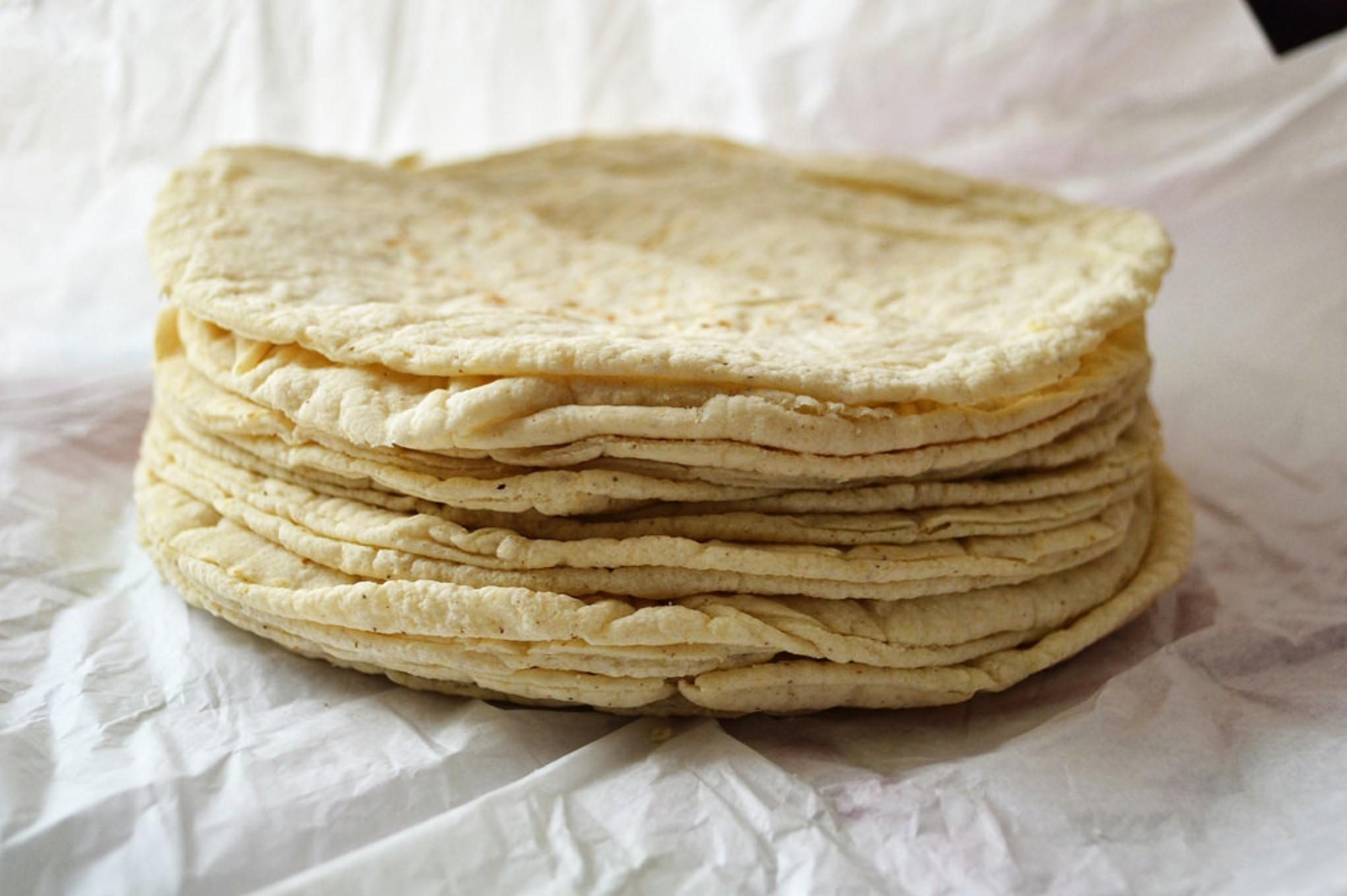 Sube hasta tres pesos el precio de la tortilla en Aguascalientes