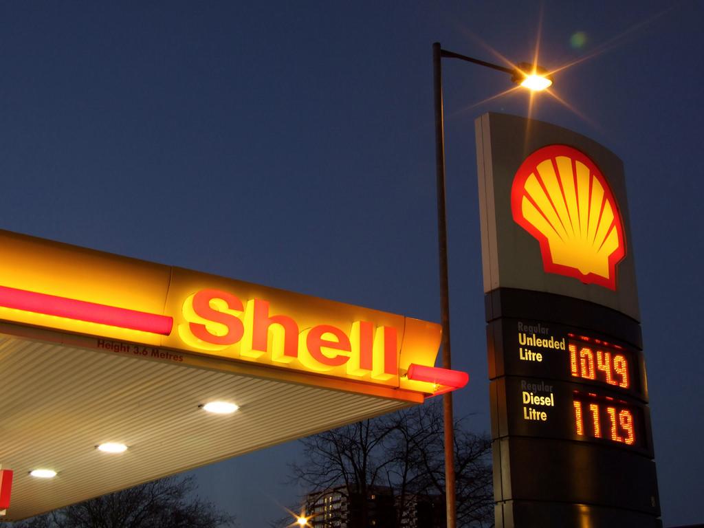 Llega Shell y habrá 5 o 6 marcas más de gasolineras a fin de año en Aguascalientes