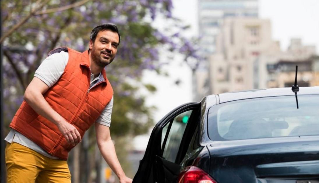 Uber sigue cobrando en efectivo