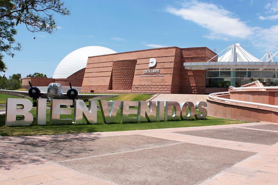 """Hoy """"Día D"""" en el Museo Descubre"""