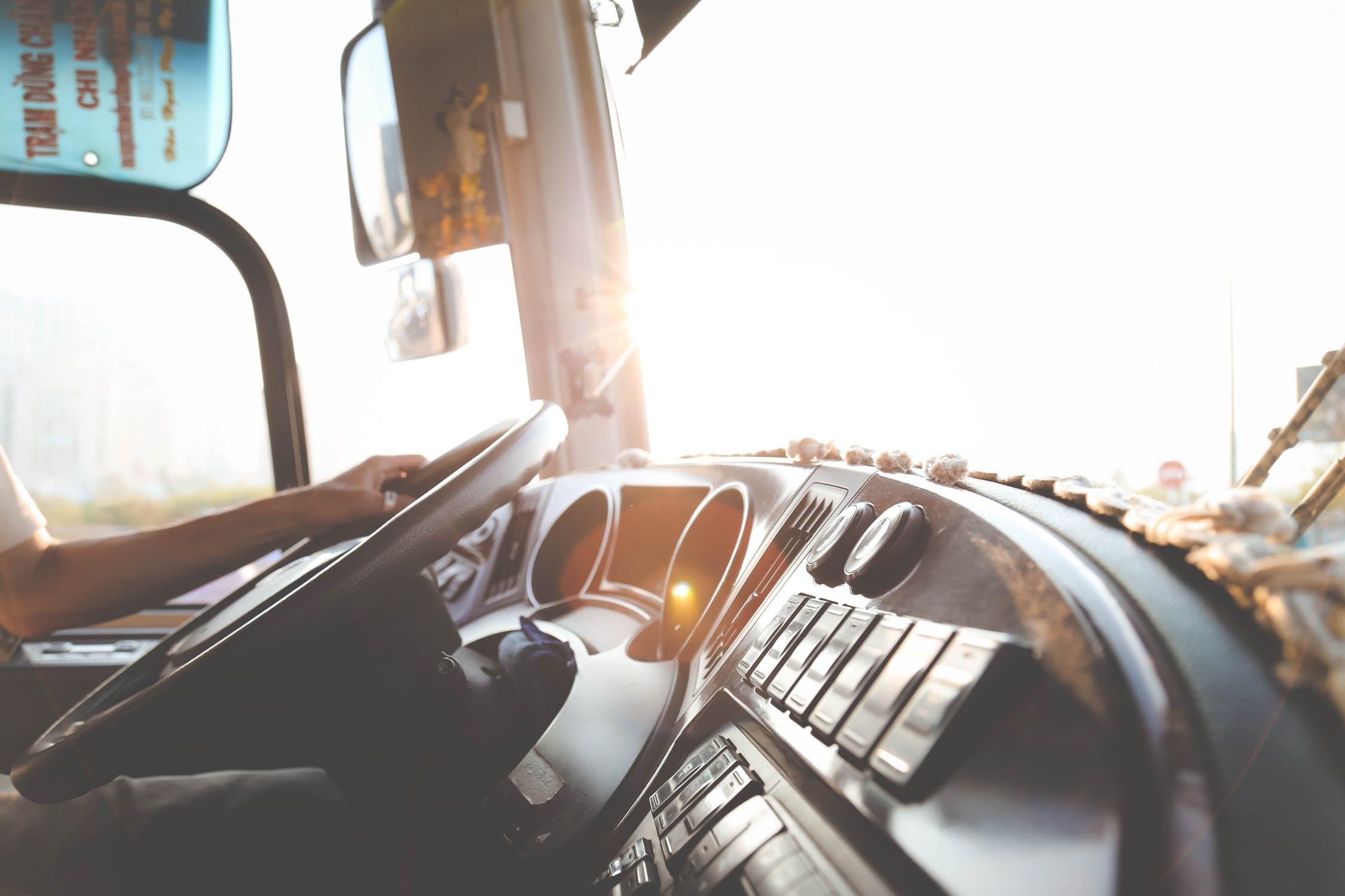 Desde China y Alemania llegan más camiones urbanos de prueba a Aguascalientes