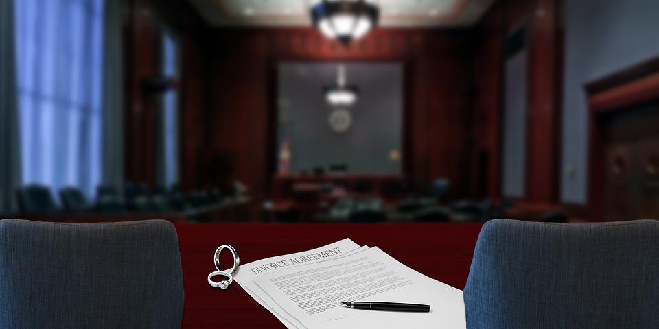 Incrementan divorcios 200% en Aguascalientes