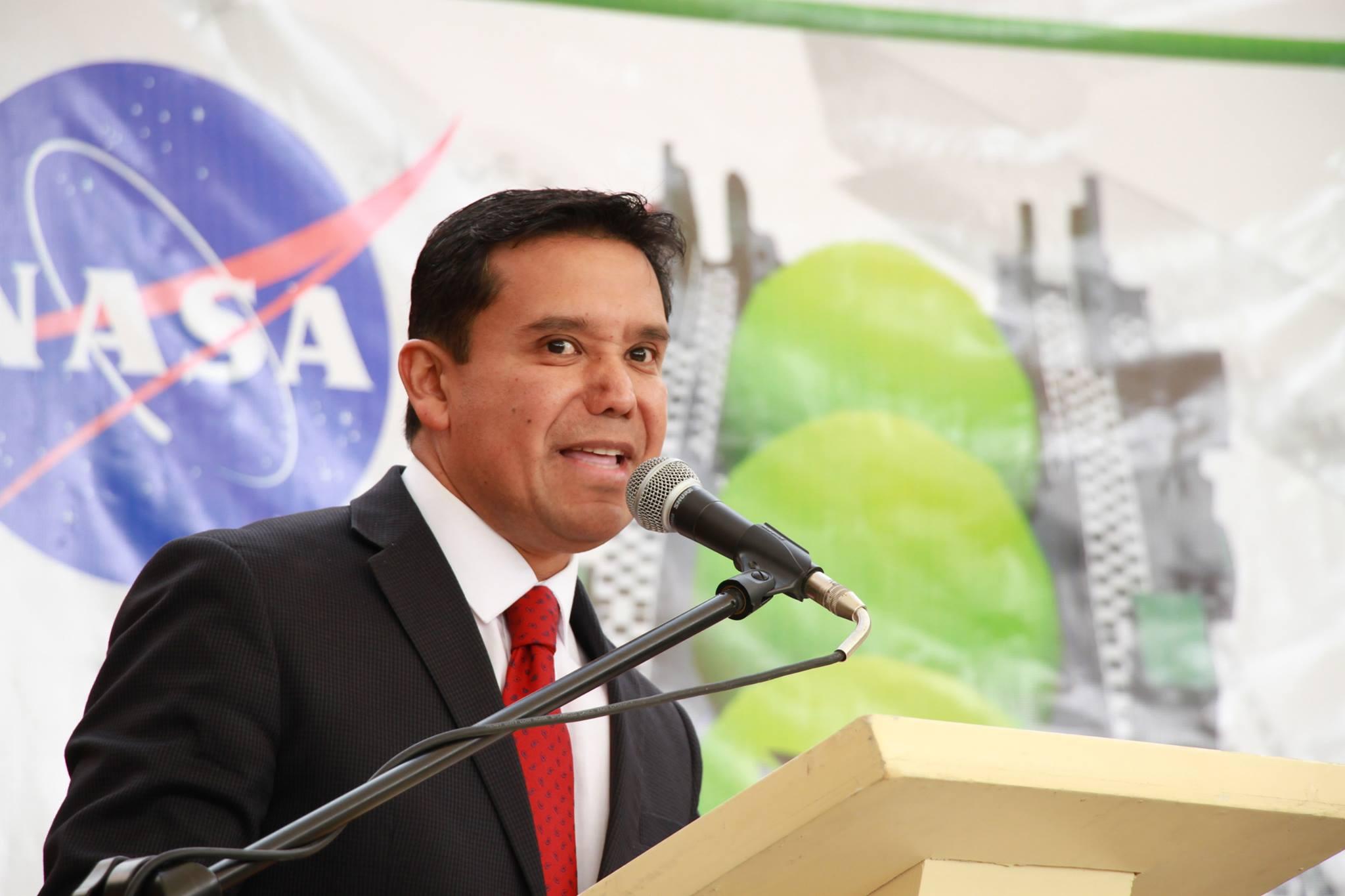 Vincularán a proceso a Paco Chávez por uso indebido de recursos públicos