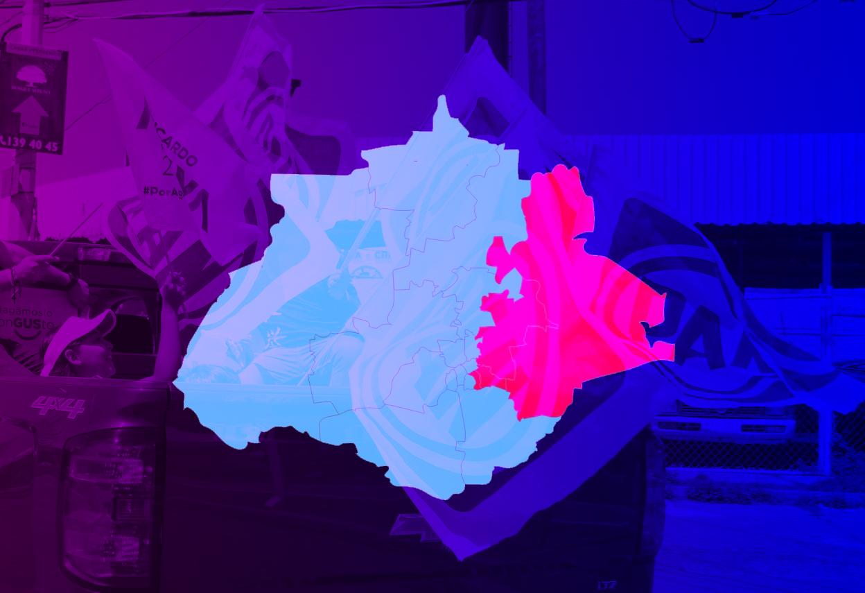 Habrá recuento de votos en 5 distritos de Aguascalientes