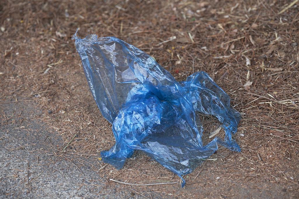 Consumidores se resisten a dejar de usar bolsas de plástico