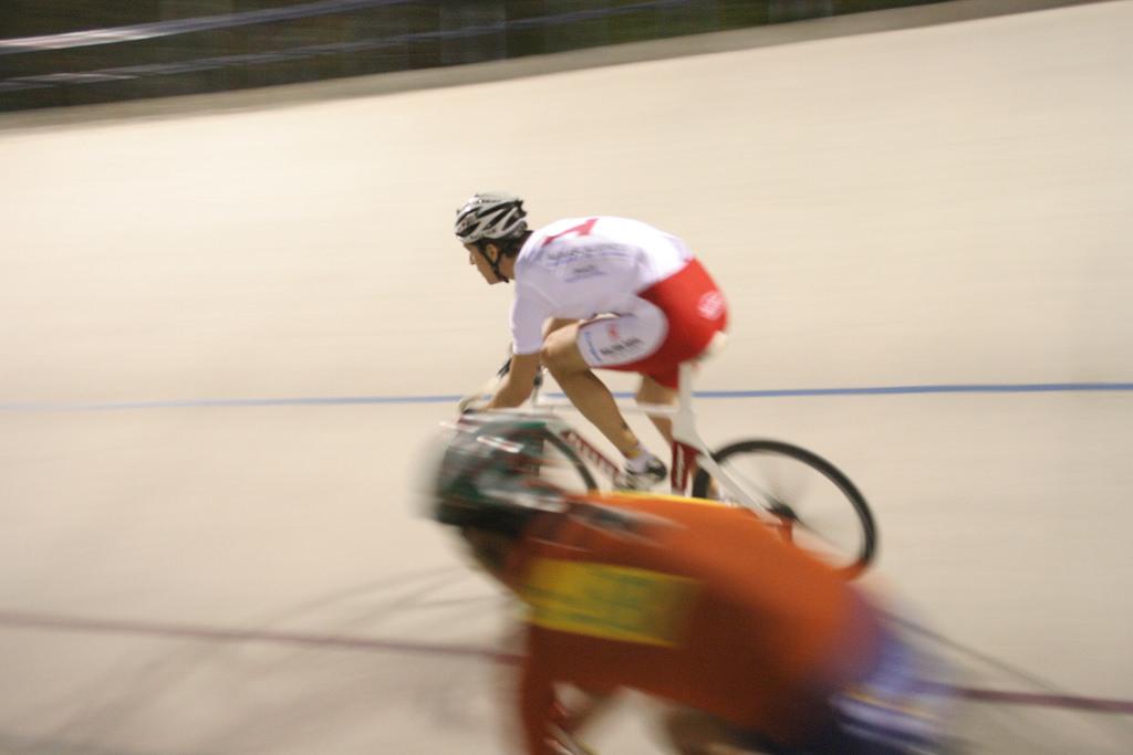 Aguascalientes listo para recibir Panamericano de Ciclismo