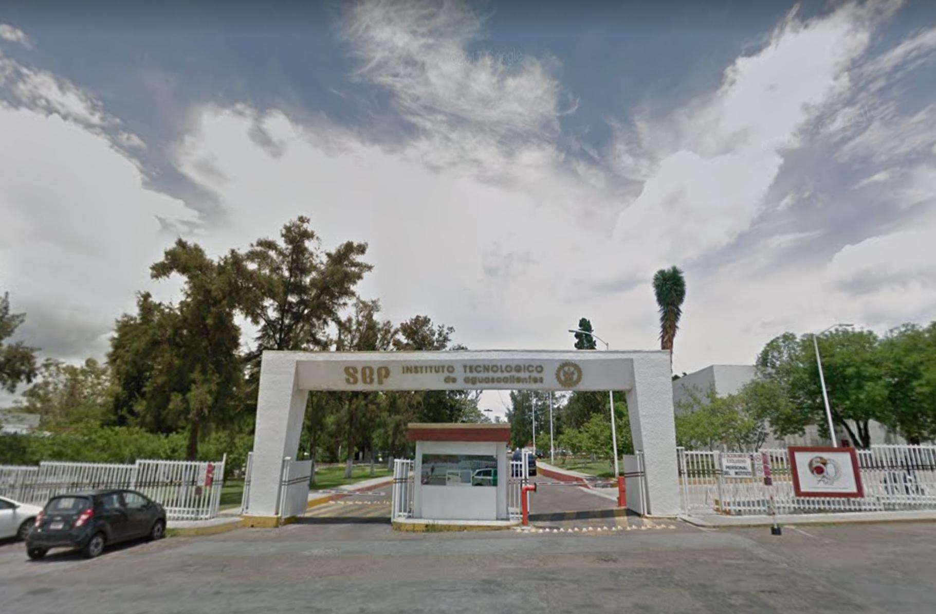 El Instituto Tecnológico de Aguascalientes cumple 51 años