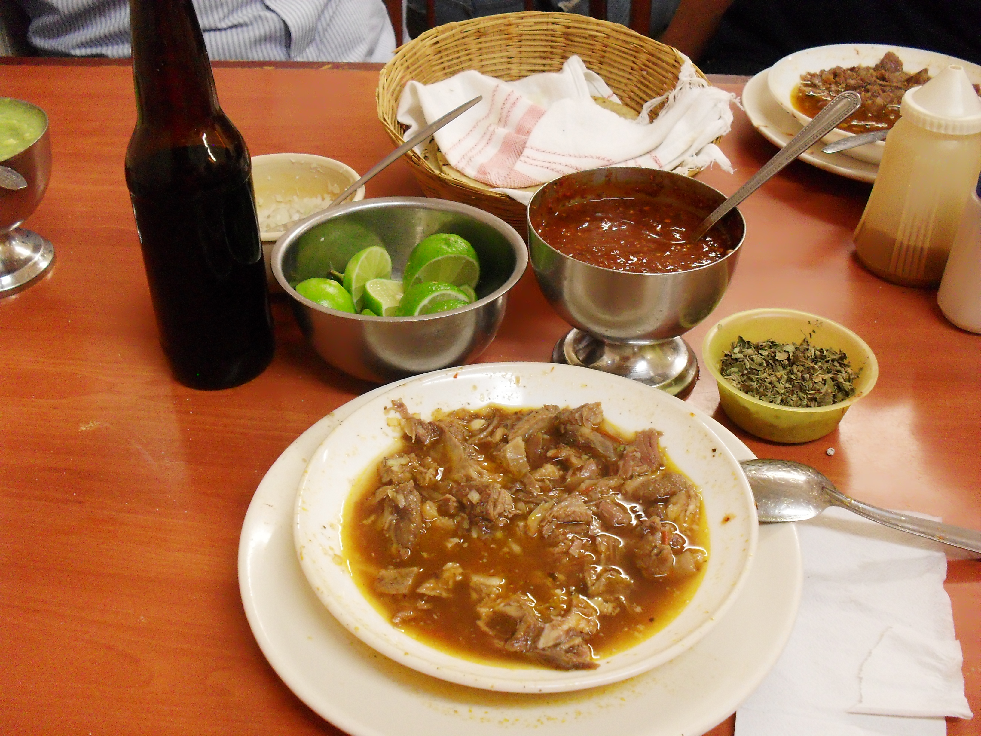 Alistan Primer Festival de la Birria en Aguascalientes